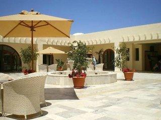 Hotel Checkin Djerba Bakour BeachTerasse