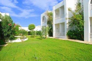 Hotel Checkin Djerba Bakour BeachGarten