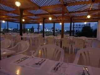 Hotel Checkin Djerba Bakour BeachRestaurant