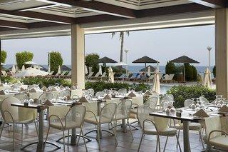 Hotel Atlantica Miramare Beach Restaurant