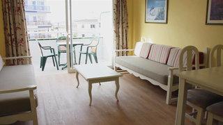 Hotel Vista Park Hotel & Apartments Wohnbeispiel