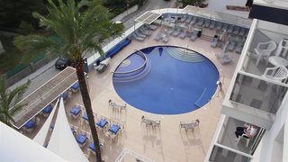Hotel Vista Park Hotel & Apartments Pool
