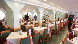 Hotel Vista Park Hotel & Apartments Restaurant