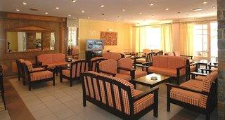 Hotel Akasha Beach Hotel & Spa Lounge/Empfang