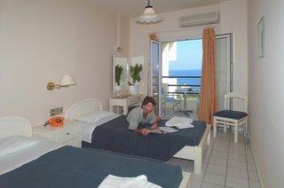 Hotel Akasha Beach Hotel & Spa Wohnbeispiel