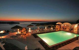Hotel Andromeda Villas Pool