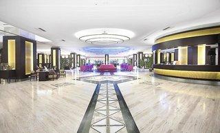 Hotel Belconti Resort Lounge/Empfang