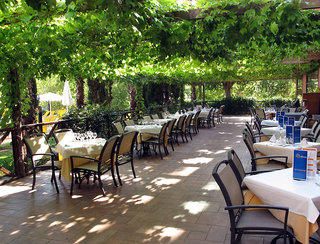 Hotel Ohtels Vil-la Romana Restaurant