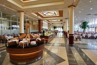Hotel DIT Evrika Beach Club Hotel Restaurant