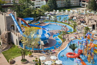 Hotel DIT Evrika Beach Club Hotel Pool
