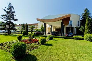 Hotel DIT Evrika Beach Club Hotel Außenaufnahme