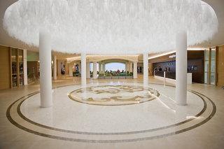 Hotel DIT Evrika Beach Club Hotel Lounge/Empfang