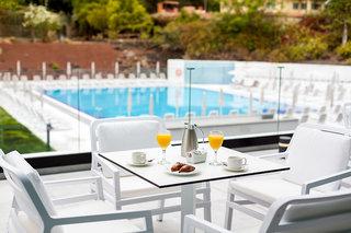 Hotel Hotel Taoro Garden Pool