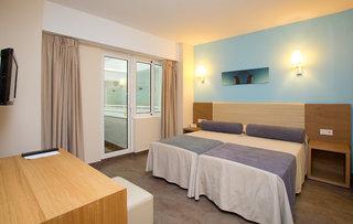 Hotel Don Pepe - Erwachsenenhotel ab 18 Jahren Wohnbeispiel