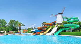 Hotel Sunrise Resort Hotel Sport und Freizeit