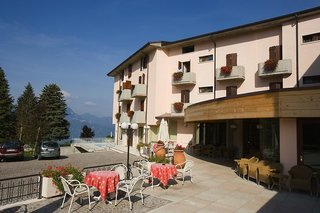 Hotel Albergo Sole San Zeno Außenaufnahme