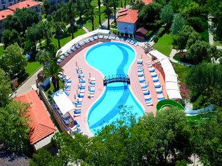 Hotel Club Resort Atlantis Pool