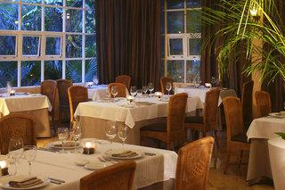 Hotel Catalonia Royal Tulum - Erwachsenenhotel Restaurant