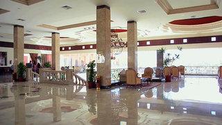 Hotel Titanic Beach Spa & Aqua Park Lounge/Empfang