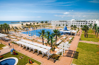 Hotel Concorde Marco Polo Pool