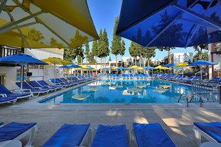 Hotel Bitez Garden Life Hotel & Suites Pool