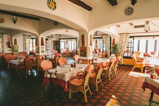 Hotel Aldea 2 Cala Fornells Restaurant