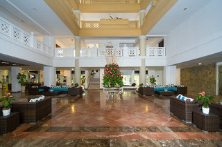 Hotel Coral Costa Caribe Resort & Spa Lounge/Empfang