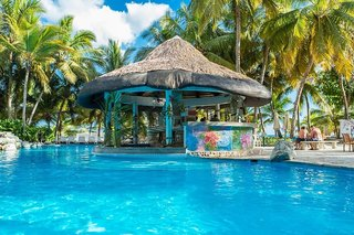 Hotel Coral Costa Caribe Resort & Spa Pool