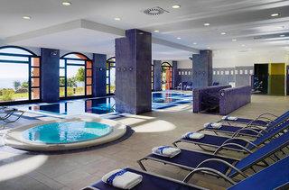 Hotel H10 Tindaya Hallenbad