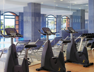 Hotel H10 Tindaya Sport und Freizeit