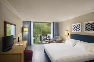 Hotel IC Hotels Green Palace Wohnbeispiel