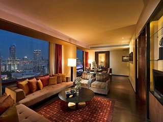 Hotel VIE Hotel Bangkok - MGallery by Sofitel Lounge/Empfang