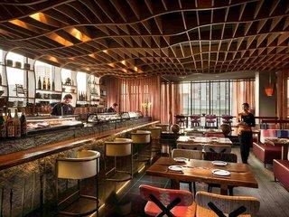 Hotel VIE Hotel Bangkok - MGallery by Sofitel Restaurant
