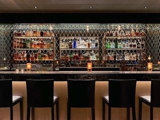 Hotel Pullman Cologne Bar
