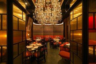Hotel The New Yorker A Wyndham Hotel Restaurant
