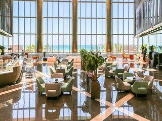 Hotel Rixos Premium Dubai Bar
