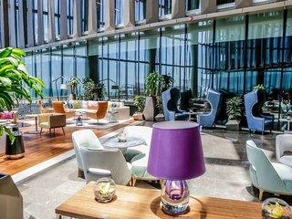 Hotel Rixos Premium Dubai Lounge/Empfang