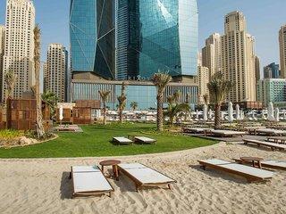 Hotel Rixos Premium Dubai Außenaufnahme