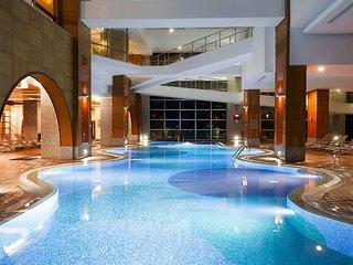 Hotel Rixos Premium Dubai Hallenbad