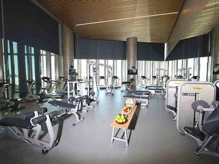 Hotel Rixos Premium Dubai Sport und Freizeit