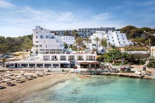 Hotel Barcelo Portinatx - Erwachsenenhotel Außenaufnahme