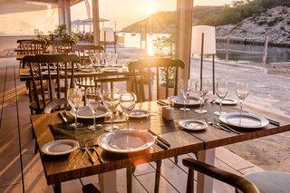 Hotel Barcelo Portinatx - Erwachsenenhotel Terasse