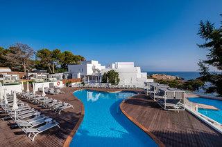 Hotel Barcelo Portinatx - Erwachsenenhotel Pool