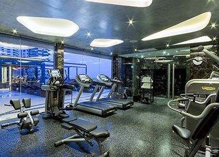 Hotel Centara Grand Phratamnak Resort Pattaya Sport und Freizeit