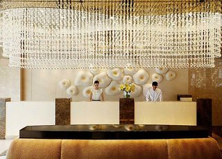 Hotel Centara Grand Phratamnak Resort Pattaya Lounge/Empfang