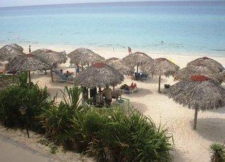 Hotel Hotel Club Tropical Strand
