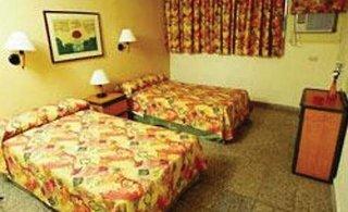Hotel Hotel Club Tropical Wohnbeispiel