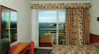 Hotel Cala Font Wohnbeispiel