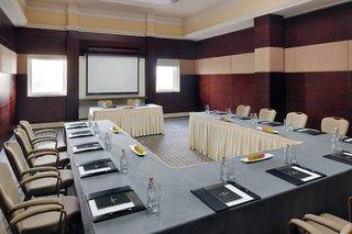 Hotel Intercontinental Abu Dhabi Konferenzraum