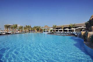 Hotel Intercontinental Abu Dhabi Pool